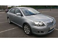 2007 Toyota Avensis TR 2.0 Manual Diesel, 37,000 MILES, LOW MILEAGE! FULL HISTORY!