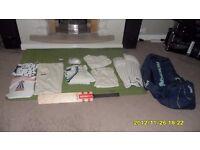 Ideal Christmas present cricket gear