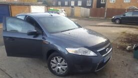 Ford mondeo2.0 2007 1 owner 29000 mil only