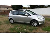 2006 Honda Jazz 1.4 iDsi Automatic P/w P/Mirror Central Locking Excellent Condition P/X Welcome