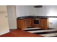 1 Bed ground floor flat, Neyland