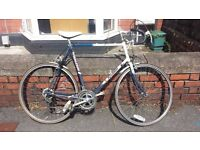 Rayleigh sports bike EXCELLENT condition