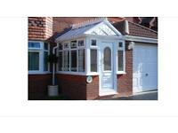 White Windows fitted from £399