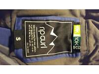Rip Curl Blue Ski trousers Size S - Brand new
