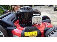 MTD Lawnflite 46 SPBHW 3-in-1 Self-Propelled Petrol Lawn Mower