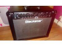 Blackstar amp excellent condition