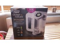 TOMMEE TIPPEE PERFECT PREP *BUNDLE* incl. bottle collection with T/T NAPPY BIN and Maternity Pillow