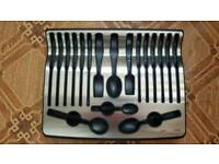 Luxury Cutlery Dock stainless steel