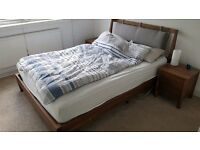 King Size Mara Bed from Made Com