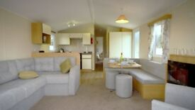 2018 WILLERBY PEPPY 3 - SITUATED ON BRAND NEW DEVELOPMENT - KING SIZE BED + MUCH MORE...