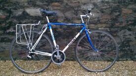Retro Giant Racer Bike