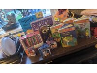 Early learning book bundle
