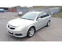 2008 Vauxhall Vectra 1.9 CDTI 6 Speed 150 BHP 1 Year MOT Alloy Wheels...