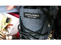 NEW! Jack Jones Size 11 Mens Casual Shoes