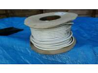 Tv aerial coax approx 50mts