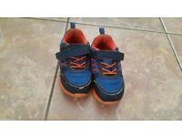 Mountain Warehouse shoes size 7