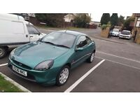 I have a ford puma with long M.O.T minor scratches o car n rear wheels arch good little so