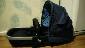 Mothercare Roam seat unit for pram, pushchair