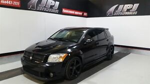 2009 Dodge Caliber SRT4-TRES RARE