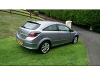 Vauxhall Astra 1.7 cdti sxi mot,d to next year