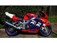 1999 Honda Fireblade CBR900 RR For Sale