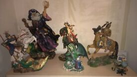 Myths and Legends Figures for sale