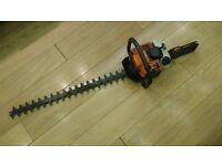 Stihl HS80 Hedge Trimmer - Double Sided 30 Inch Blade