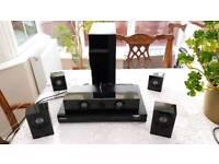 Samsung 5.1 Home Theatre Surround Sound HT-C450