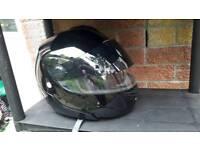 Avg longway 2 flip helmet