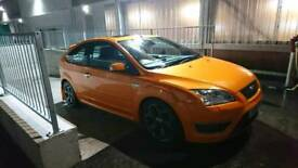 Focus st-3 39000 miles one previous owner