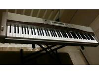 Casio 88-note Weighted Keys Piano Keyboard (Privia - PX400R)