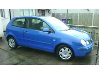 VW Polo 2002 AUTOMATIC , Below Market Value, Priced For Quick Sale!!!