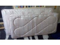 single and small single mattresses