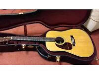Left handed guitar in Surrey   Guitars for Sale - Gumtree
