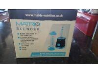 Matrix Nutrition Blender