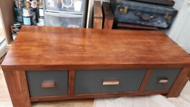 TV/Media unit or coffee table