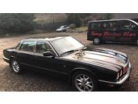 Jaguar XJ8 Sovereign 4L V8 2001 LWB