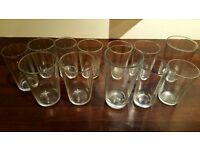Glass (12 Glasses pack)