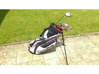 Golf clubs Taylormade