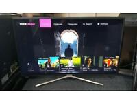 "SAMSUNG 49"" led smart full hd tv"