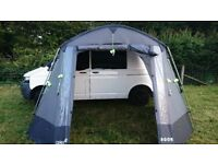 Tent or vw transporter t5 awning /side porch