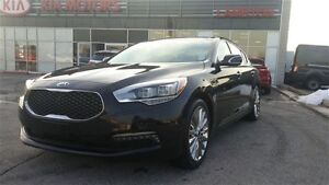 2015 Kia K900 V8 Elite 420hp PWR PULL-IN DOORS 4 Cameras