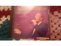 Andy Williams CD