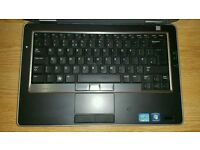 Dell 13.3 inch i5-2520M 4gb Windows 10