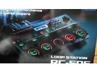Loop station rc,505