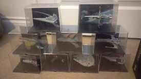 Star Wars Starships and Vehicles Collection