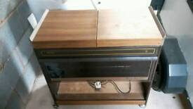 Philips Imperial Electric Hostess Trolley