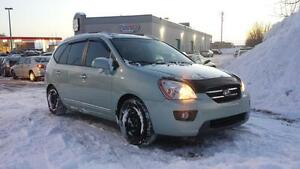 2007 KIA RONDO                       *****12-MONTH WARRANTY*****