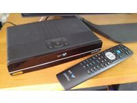 Sell BT You view Ultra HD TV BOX Sattelite Receiver like new