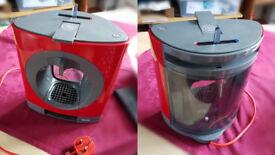 NESCAFÉ Dolce Gusto Oblo Coffee Machine - Red